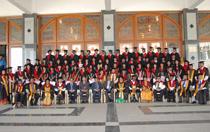 2nd Graduation