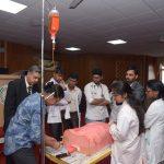 CVP-Catheterisation3
