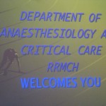 anaesthesia -cme1